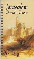 Jegyzetfüzet - izraeli - Dávid tornya