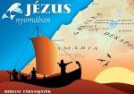 Jézus nyomában - társasjáték