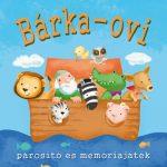 Bárka-ovi  -memóriajáték