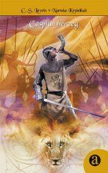 Caspian herceg (Narnia Krónikái 4.) - C.S. Lewis