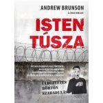Isten túsza - Andrew Brunson