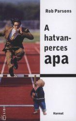 A hatvan-perces apa - Rob Parson