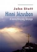Hinni Jézusban - John Stott