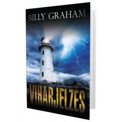 Viharjelzés - Billy Graham