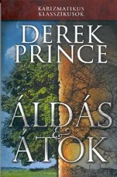 Áldás és átok - Derek Prince