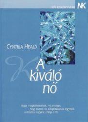 A kiváló nő - Cynthia Heald