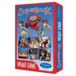 Memóriajáték - Superbook