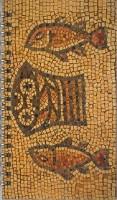 Jegyzetfüzet - izraeli - Kenyér és hal