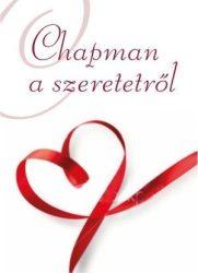 Chapman a  szeretetről